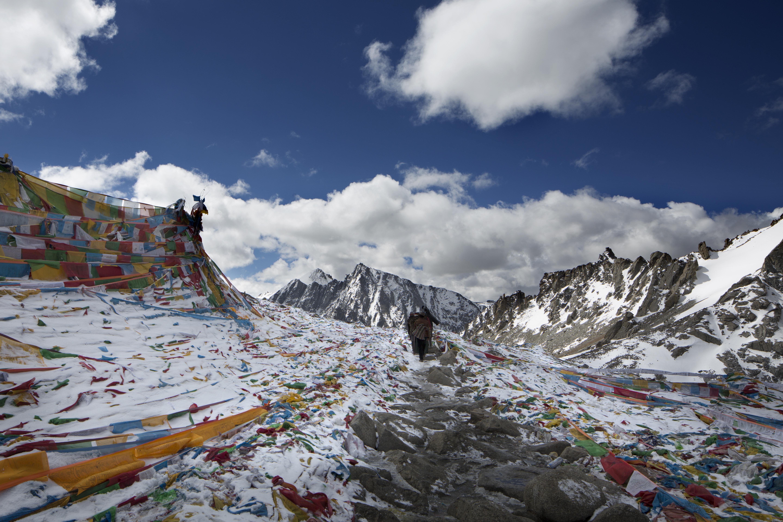 Kailash, Tibet. 2017