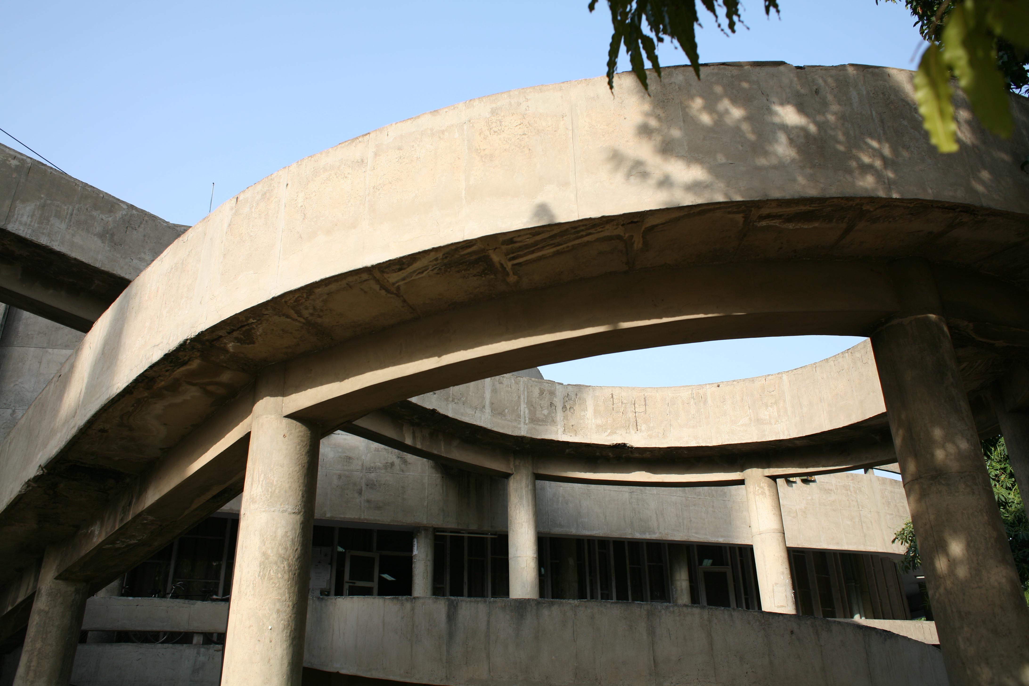 Chandigarh, India, 2011